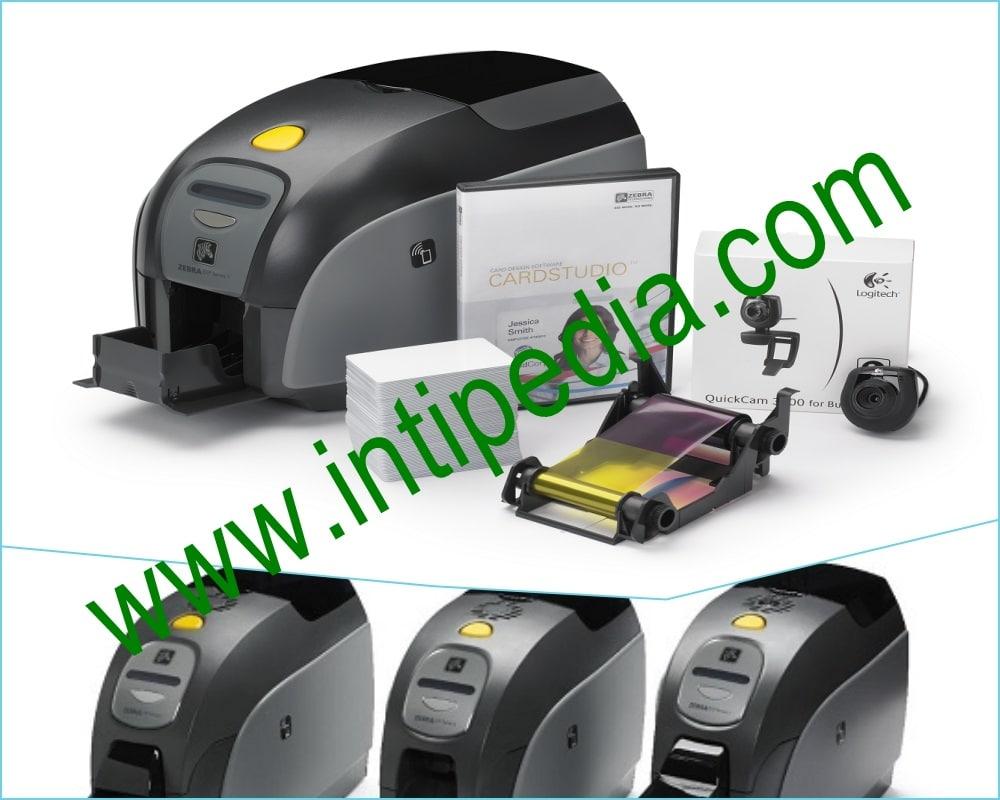 harga printer zebra zxp series 3