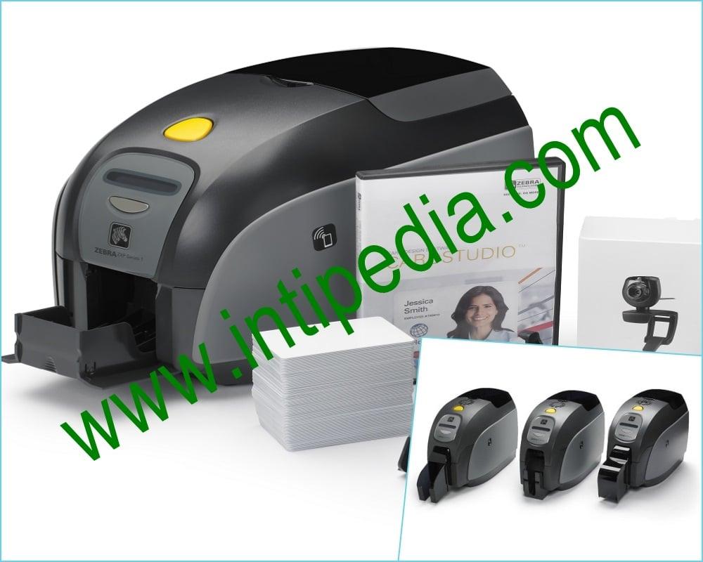 printer kartu zebra zxp3